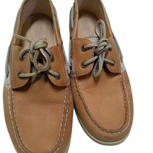Gamefish Boat Shoe  SPERRY